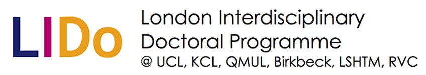 London Interdisciplinary Doctoral Programme