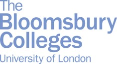 The Bloomsbury Colleges